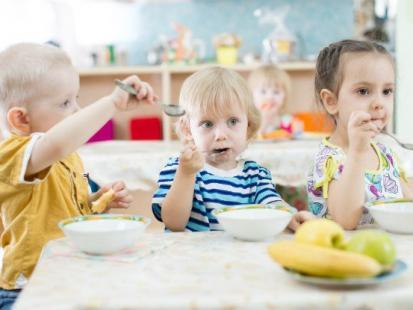 Jak przygotować trzylatka do przedszkola?