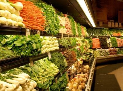 Jak przygotować warzywa cz. II