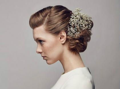 Jak przygotować włosy do ślubu?