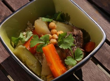 Jak przygotowywać warzywa cz. I