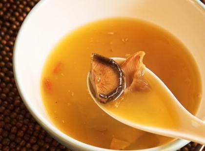 Jak przyrządzić chińską zupę