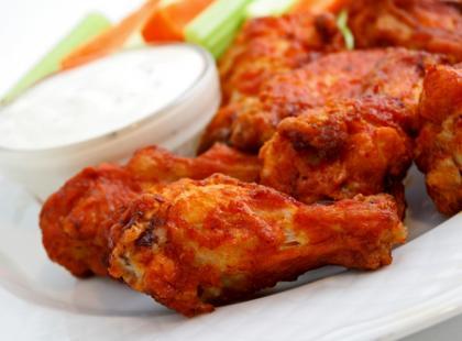 Jak przyrządzić kurczaka kadjenou?