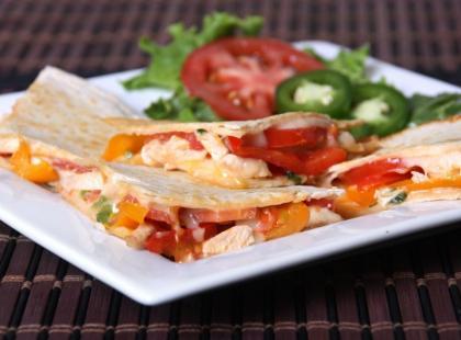 Jak przyrządzić quesadillas?
