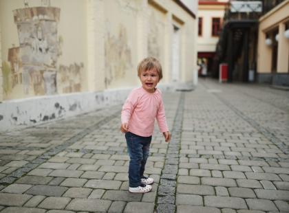 Jak radzić sobie z histerią u dziecka? Ten sposób jest niezawodny!
