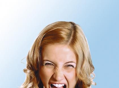 Jak radzić sobie z napadami złości