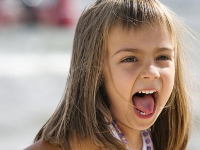 Jak radzić sobie z niegrzecznymi zachowaniami dziecka?