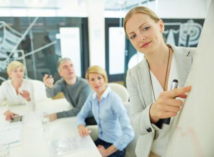 Jak radzić sobie z szefem–sabotażystą?