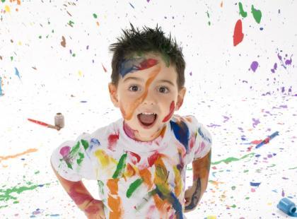 Jak radzić sobie z wybuchami złości dziecka