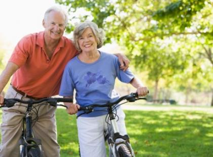 Jak radzić sobie ze starością