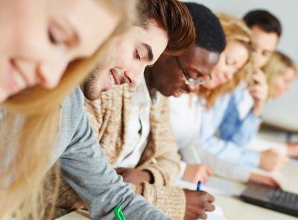 Jak radzić sobie ze stresem na klasówkach?