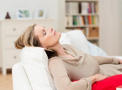 Jak radzić sobie ze zmęczeniem?
