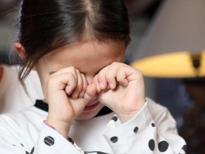 Jak reagować na przemoc wobec dziecka?