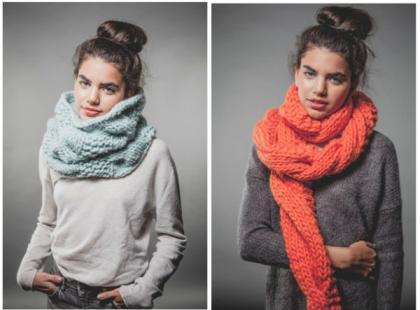 Jak robimy warkocze na drutach?