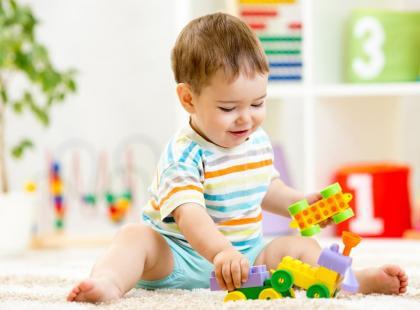 Jak rozbudzić w dziecku kreatywność?