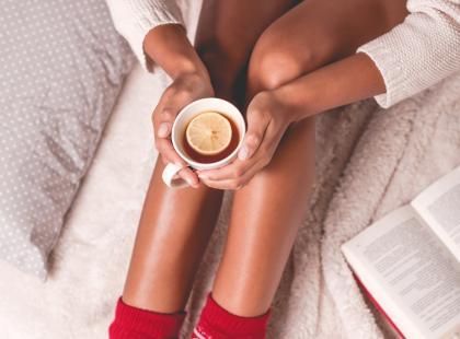 Jak rozluźnić mięśnie nóg po dniu spędzonym na szpilkach?