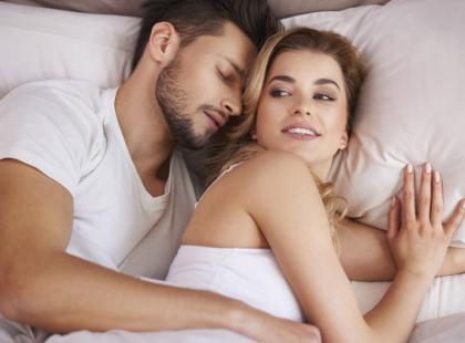 Jak rozmawiać o seksie z partnerem?