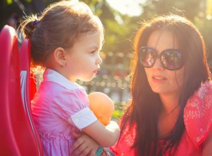Jak rozmawiać o śmierci z małym dzieckiem od 3 do 5 lat?