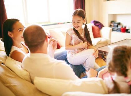 Jak rozmawiać z dzieckiem o adopcji?