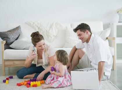 Jak rozmawiać z dzieckiem o nagości