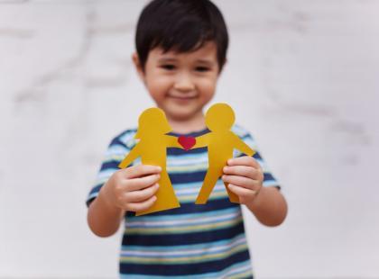 Jak rozmawiać z dzieckiem o seksualności? Bezpłatne warsztaty dla rodziców