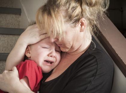 Jak rozmawiać z dzieckiem o trudnych sprawach?