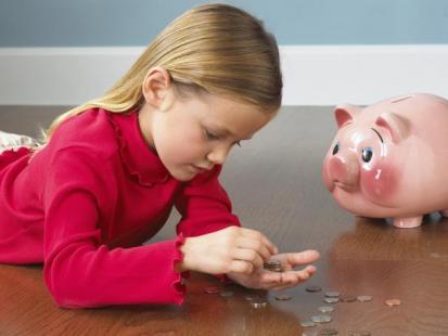 Jak rozmawiać z dziećmi o pieniądzach?