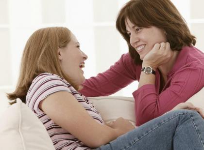 Jak rozmawiać z dziećmi o seksie i dojrzewaniu