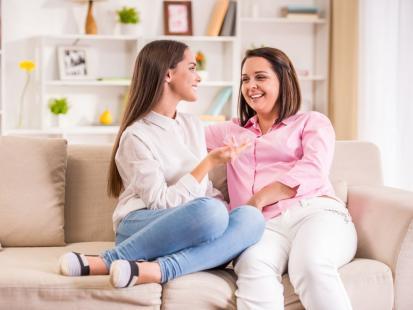 Jak rozmawiać z nastolatkiem?