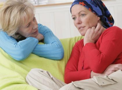 Jak rozmawiać z osobą dotkniętą chorobą nowotworową?