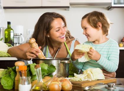 Jak rozpoznać nietolerancję pokarmową u matki i dziecka?
