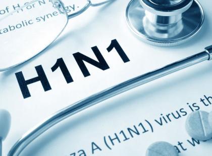 AH1N1 objawy