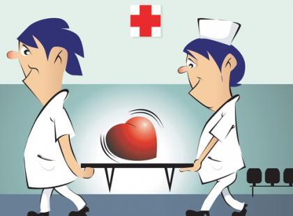 Jak rozpoznać objawy wstrząsu kardiogennego?