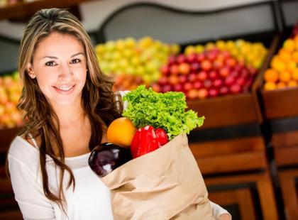 Jak rozpoznać produkty ekologiczne?