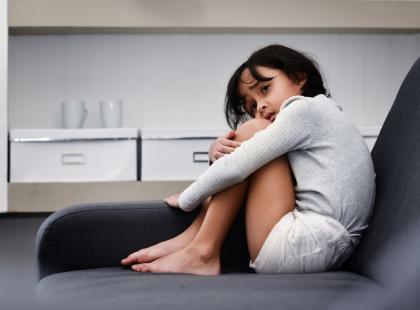 Jak rozpoznać schizofrenię u dziecka?