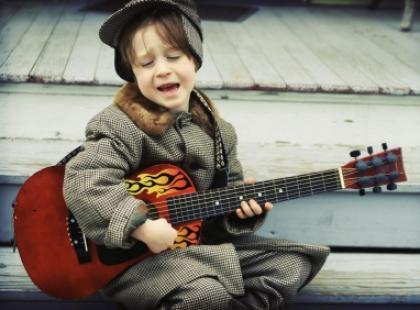 Jak rozpoznać talent muzyczny u dziecka?