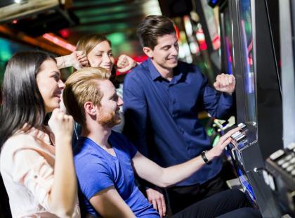 Jak rozpoznać uzależnienie od gry na automatach?
