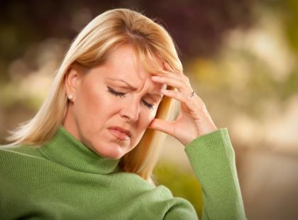 Jak rozpoznać wstrząśnienie mózgu?/fot. Fotolia