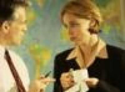 Jak rozwiązywać konflikty w pracy?