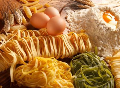 Jak samodzielnie przygotować makaron?
