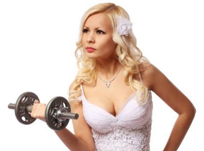 Jak schudnąć do ślubu? - turnusy odchudzające