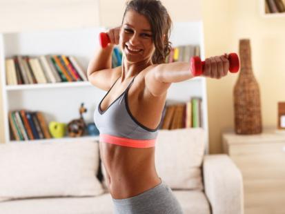Jak schudnąć i wymodelować ciało?