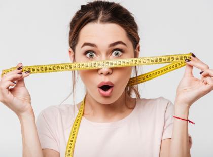Jak schudnąć? Kompleksowo zmień dietę, aktywność fizyczną i styl życia!