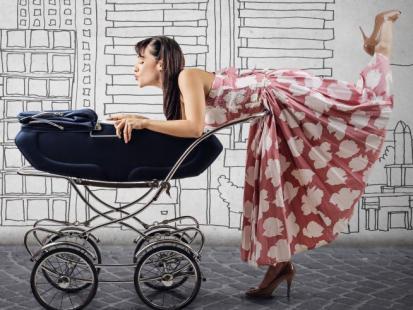 Jak schudnąć po ciąży? Oto kalendarz odchudzania na 30 dni!