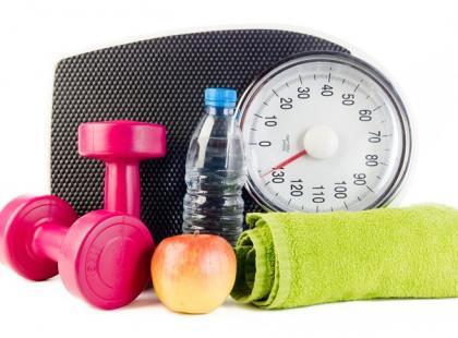 Jak schudnąć w naturalny sposób?