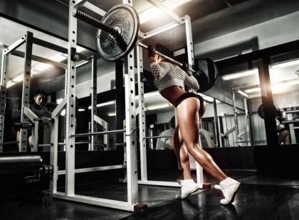 Jak schudnąć z ud i pupy? Poznaj 6 złotych zasad, dzięki którym osiągniesz cel!