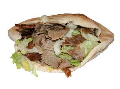 Jak się jada kebab?
