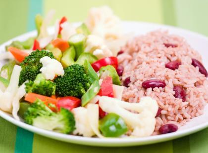Jak się jada madagaskarski ryż