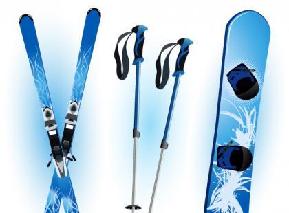 Jak się nauczyć biegać na nartach?
