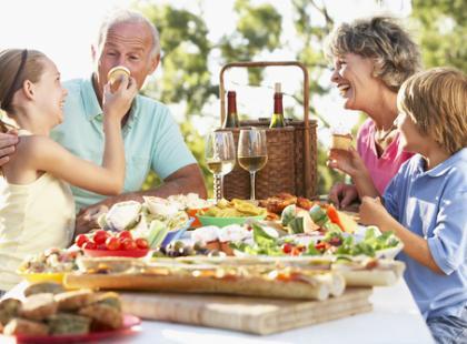Jak się nie odżywiać – choroby dietozależne