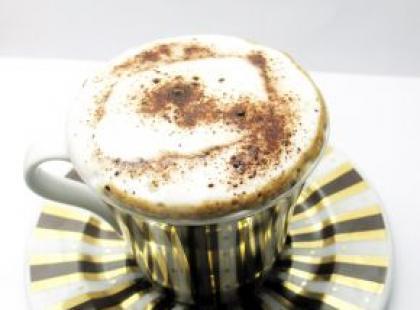 Jak się pija w Grecji kawę?